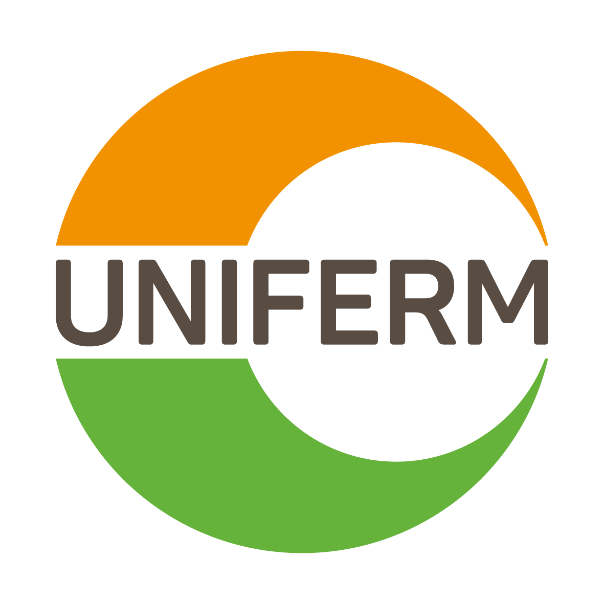 Brand relaunch and new logo for UNIFERM