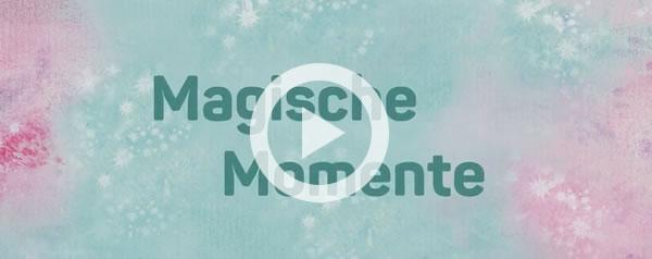 Videoclip Einhorn-Paradies