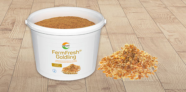 FermFresh® Goldling